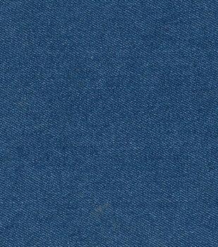 Denim Fabric  11.5 oz.-Light Blue