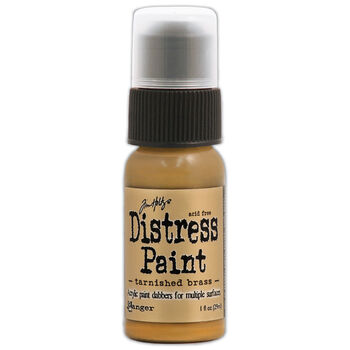 Tarnish Br-distress Paints