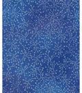 Wide Quilt Fabric 108\u0027\u0027-Blue Watercolor