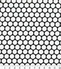 Quilter\u0027s Showcase Cotton Fabric-Dots Black
