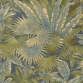 Tommy Bahama Lightweight Decor Fabric Swatch-Bahamian Breeze Ocean