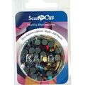 Brother ScanNCut 200pc 20SS Rhinestone Refill Pack-Multi