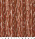 Robert Allen @ Home Lightweight Decor Fabric 56\u0022-Akana Weave Penny