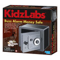 Protective Alarm Money Kit