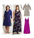 Kwik Sew Womens Dress-K3710