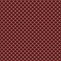 Eaton Square Multi-Purpose Decor Fabric 57\u0022-Ponca/Crimson