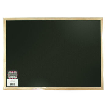 "Make It Love It 17""x23"" Magnet Board &Chalkboard"