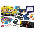 The Young Scientists Club The Magic School Bus Space Lab Kit