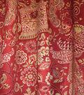 Home Decor 8\u0022x8\u0022 Fabric Swatch-Waverly Jewel Tower Masala