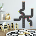 York Wallcoverings Wall Decals-Build-a-Road