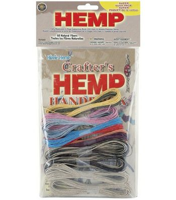 Super Value Pack Hemp & Handbook