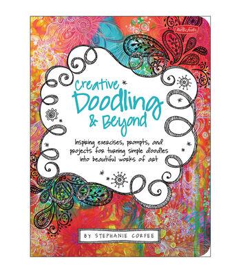 Creative Doodling & Beyond Drawing Book