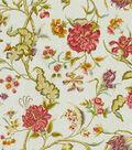 Home Decor 8\u0022x8\u0022 Fabric Swatch-Spice of Life Blossom