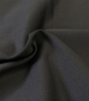 Superflex Compression Performance Fabric-Black