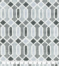 Snuggle Flannel Fabric-Sketched Geo