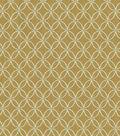 Home Decor 8\u0022x8\u0022 Fabric Swatch-HGTV HOME On The Web Latte