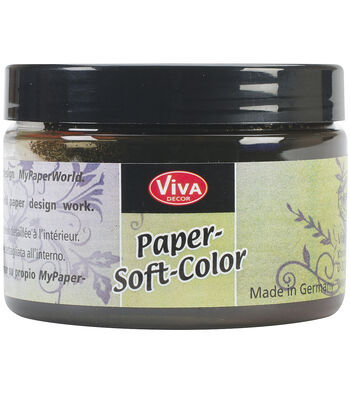 Viva Decor My Paper World Paper Soft Color Paint