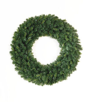 Handmade Holiday Christmas 36'' Wreath