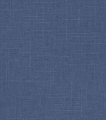 "Waverly Upholstery Fabric 54""-Circa Indigo"