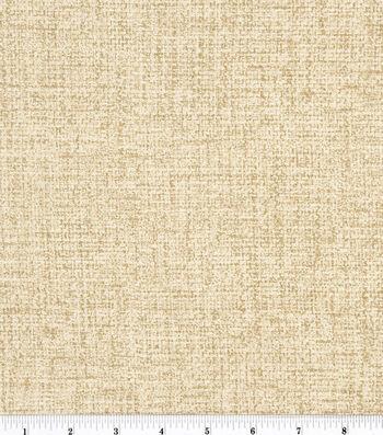"Home Essentials Solid Fabric 45""-Rio/Linen"