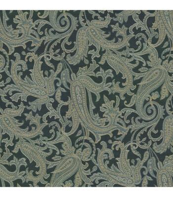 "Better Homes & Gardens Multi-Purpose Decor Fabric 57""-Volpe Indigo"