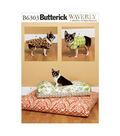 Butterick Crafts Pets-B6303