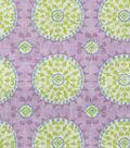 Dena Home Multi-Purpose Decor Fabric 54\u0022-Snyder Hills Heather