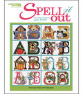 Leisure Arts Spell It Out