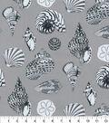 PKL Studio Outdoor Fabric-Shell Study Charcoal
