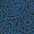 Waverly Upholstery Fabric 13x13\u0022 Swatch-Boutique Find Indigo