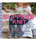 Fun & Fantastical Slippers To Knit