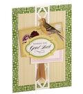 Anna Griffin Card Kit Good Luck Garden