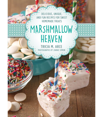 Marshmallow Heaven Book