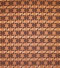Home Decor 8\u0022x8\u0022 Fabric Swatch-Upholstery Fabric Barrow M8433-5971 Onyx