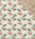 Island Escape Double-Sided Cardstock 12\u0022X12\u0022-Aloha