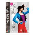 Mccall Pattern M6611 A5 (6-8-10-Mccall Pattern