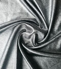 Casa Collection Stretch Knit Fabric -Black