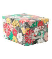 DCWV Mini Box: Garden Floral, , hi-res