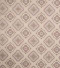 Home Decor 8\u0022x8\u0022 Fabric Swatch-Jaclyn Smith Irvington Hydrangea