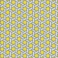 Waverly Print Fabric 54\u0022-Shoji/Lemongrass