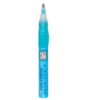 Glue Pen 2 Way Zig