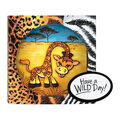 Stampendous Cling Stamps-Wild Texture