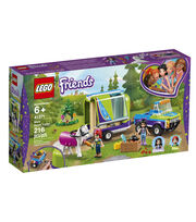 LEGO Friends 41371 Mia's Horse Trailer, , hi-res