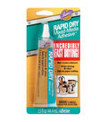 Aleene\u0027s Rapid Dry Mixed Media Adhesive