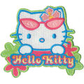 Hello Kitty Patches Beach Break