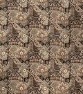 Home Decor 8\u0022x8\u0022 Fabric Swatch-SMC Designs Mozart / Saddle