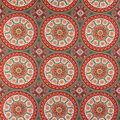 Richloom Multi Purpose Fabric-Morvenna Flamingo