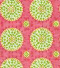 Home Decor 8\u0022x8\u0022 Fabric Swatch-Dena Johara Citrus