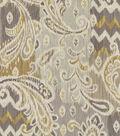 Waverly Lightweight Decor Fabric 54\u0022-Splash Of Color/Mineral