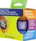 Glue Dots Dot \u0027n Go Project Pack Glue Runners